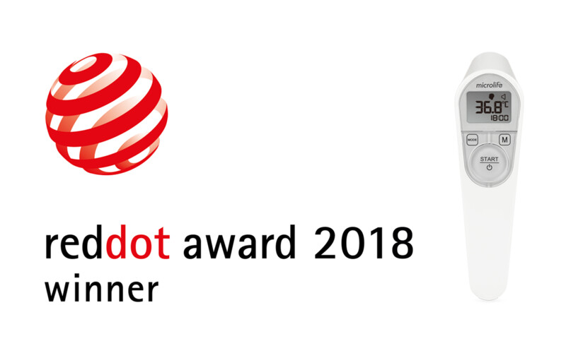 Red Dot Design Award 2018 - NC 200 - extract